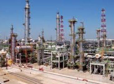 Realiza Pemex trabajos de mantenimiento en el Isobutanoducto Minatitlán-Salina Cruz
