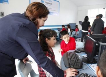 Proporciona Telmex conocimiento digital gratuito en México para festejar el Día del Internet