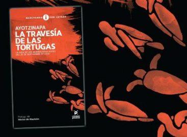 Las historias de vida de los 43 estudiantes de Ayotzinapa, en el #Librofest 2016