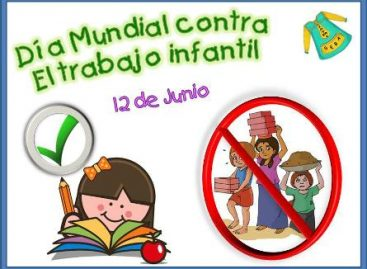 Necesario impulsar y fortalecer políticas públicas integrales contra el trabajo infantil