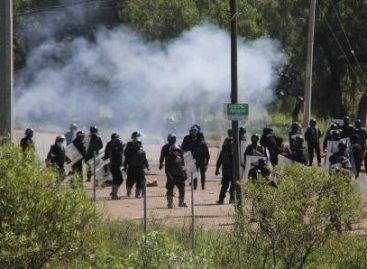 En Oaxaca las crisis políticas son cíclicas y una maldición