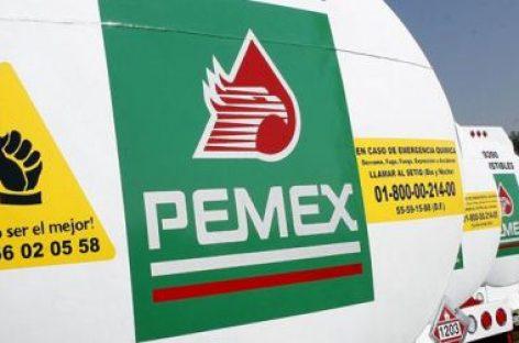 Establecen Pemex y grupos gasolineros nuevo esquema conjunto de identidad e imagen