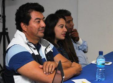 Iniciará PAN-Oaxaca procedimiento de expulsión de 60 militantes que contendieron por otros partidos