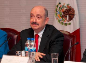 Participó México en la Tercera Reunión de Sherpas en el marco de la Presidencia de China en el G20