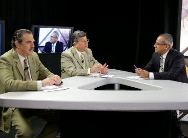 Modelo de comunicación política puede mejorarse para aumentar debates entre partidos y candidatos: Cuna Pérez