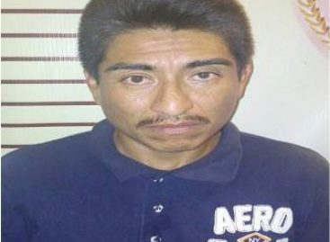 """Un secuestrador más apresado por la AEI, pertenece a la banda de """"Los Tilos"""", de la región Costa"""