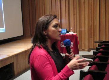 No hay mejor herramienta que la educación para empoderar a mujeres: Díaz Barriga