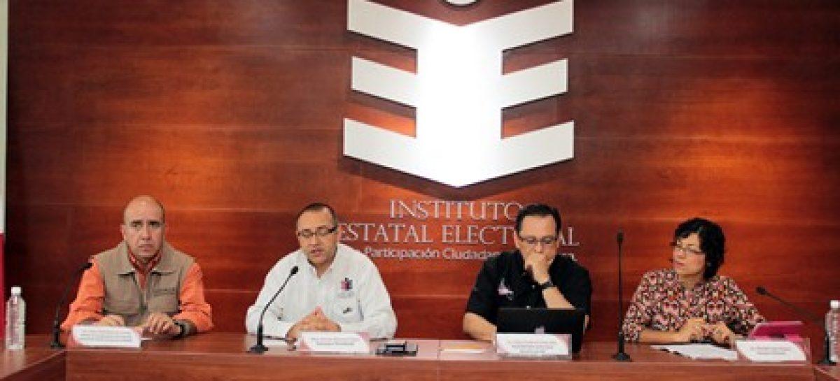 Inició periodo de reflexión de las elecciones; Atención oportuna a delitos electorales