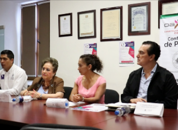 """Anuncian Sedesol y Ayuntamiento de Oaxaca """"Futbol por la inclusión, por un México sin pobreza"""""""