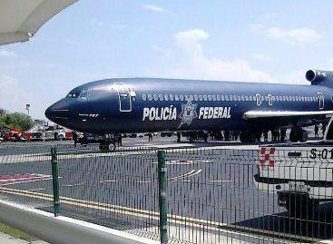 Lleva a cabo Policía Federal operativos para liberar vías de comunicación en Oaxaca