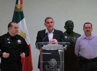 Confirman autoridades seis personas fallecidas por disturbios de este domingo en Oaxaca