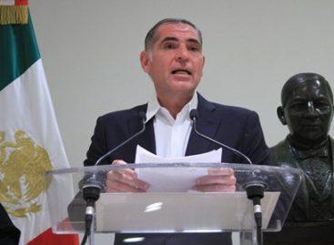 Gabino Cué, el boquete de Oaxaca