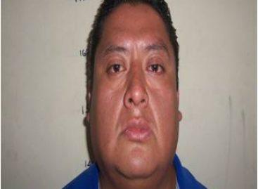 Un abusador sexual infantil más en prisión, fue asegurado en Etla, Oaxaca