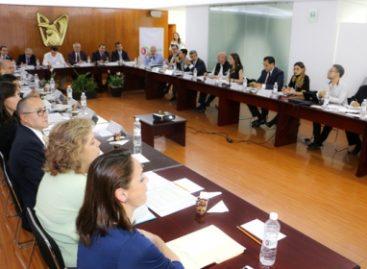 Constituyen el Comité de Derechos Humanos e Igualdad del IMSS