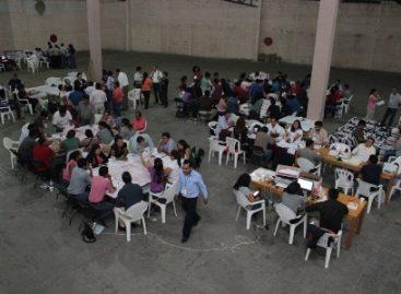 Al 85% cómputo de elecciones; Al corte, se han entregado 107 constancias de mayoría a concejales