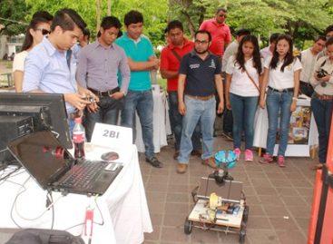 Realizan Segundo Concurso Regional de Prototipos 2016 en Juchitán, Oaxaca