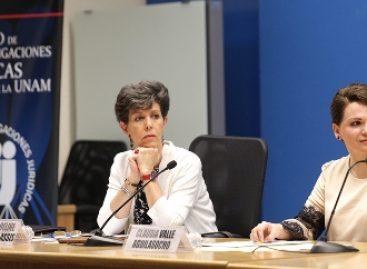 Extienden tribunales electorales defensa de derechos político-electorales en favor de derechos humanos: González Oropeza