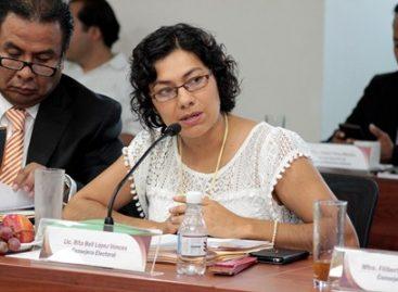 Seis de cada diez personas votaron en las elecciones 2016 en Oaxaca