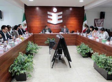 Por finalizar cómputo de elecciones; Se ha realizado en 24 distritos electorales de Oaxaca