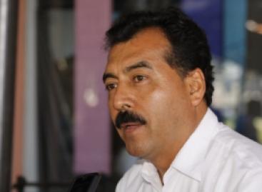 Exige alcalde juchiteco investigar homicidio de periodista Elidio Ramos Zárate