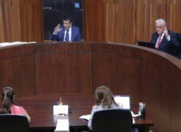 Tiene Senado competencia para conocer sobre conducta indebida de las y los magistrados electorales locales: TEPJF