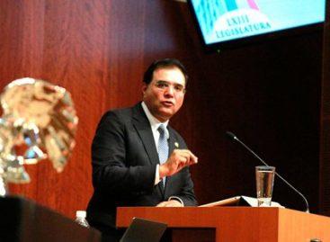 Presupuesto sólido a municipios de Oaxaca, para superar la crisis: Robles Montoya