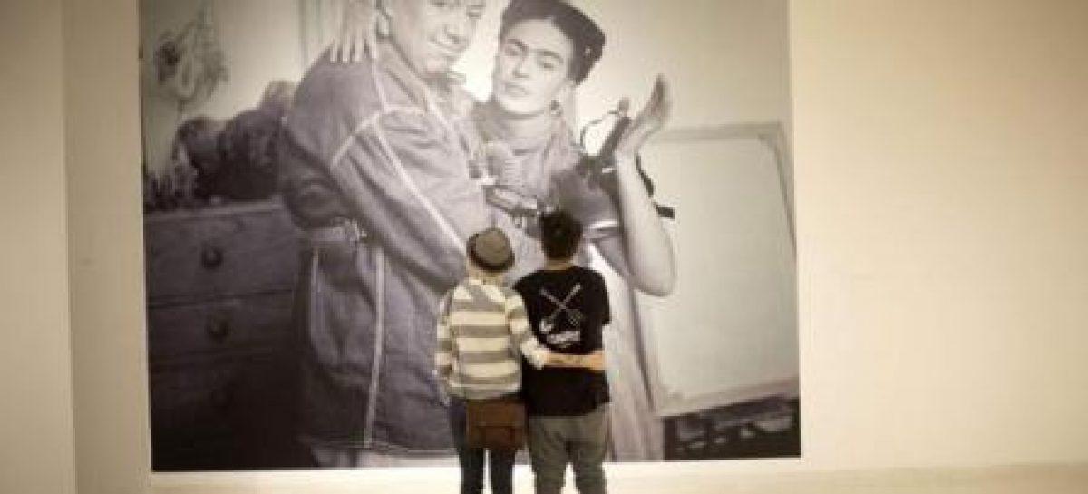 """Inauguran la exposición """"Frida y Diego; de la colección Jacques y Natasha Gelman"""" en Australia"""