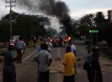 Oaxaca sin gobernador ni gobernanza, ante un baño de sangre
