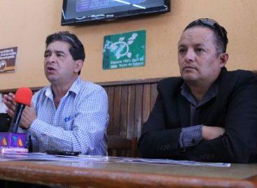 Dan a conocer denuncia ante la PGR en contra del gobernador de Zacatecas