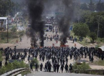 Aclarar masacre de Nochixtlán, exige investigar contexto