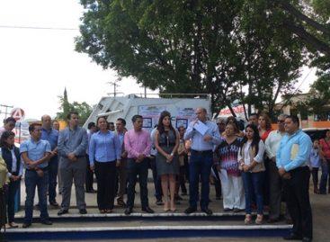 Inician campaña para prevenir dengue, zika y chikungunya en Oaxaca de Juárez