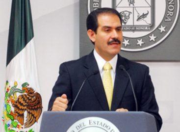 Pide GPPRI se agilicen las investigaciones sobre el ex gobernador de Sonora