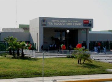 Violan derechos humanos de paciente menor de edad en el Hospital General de Altamira
