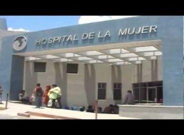 Violan derecho a la protección de la salud e integridad personal de una mujer en hospital de Aguascalientes