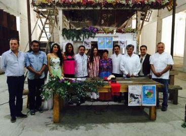 """En Oaxaca, entregarán curanderos del mundo su medicina en """"El Llamado del Caracol"""""""