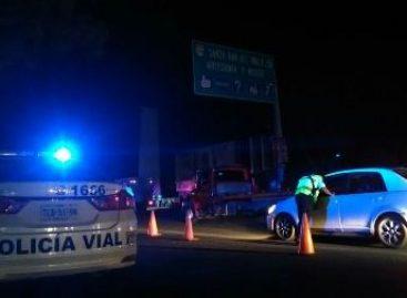 Arrestadas 612 personas por conducir en estado de ebriedad de enero a la fecha en Oaxaca
