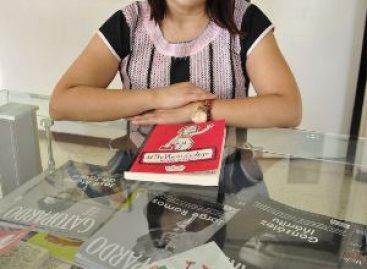 #YoNomásDigo, de Irma Gallo, guía para sobrevivir la adolescencia, se presentará en la FUL 2016