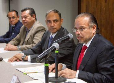 Fortalecer sistema educativo para consolidar una educación digna y de calidad: Cervantes Ayala