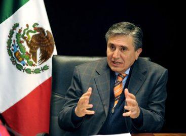 Pide la CNDH a autoridades del Gobierno Federal e integrantes de la CNTE retomar el diálogo