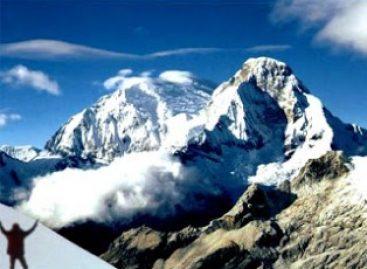 Accidente de alpinistas en la montaña Huascarán, Perú, entre ellos tres mexicanos