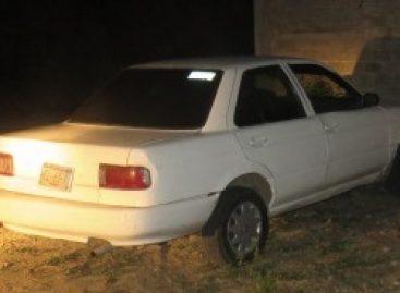 Aseguran dos vehículos con reporte de robo en Tuxtepec y Huayapan, Oaxaca