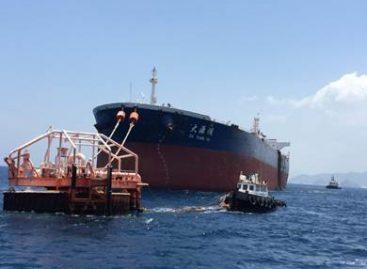 Exportó Pemex 14 millones de barriles de crudo en el primer semestre del año desde Salina Cruz