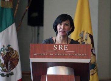 Funcionarán Consulados Móvil y Sobre Ruedas durante juegos olímpicos en Brasil: SRE