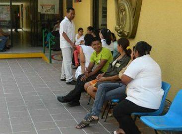 Reactivos y medicamentos al cien por ciento en Oaxaca, pese a bloqueos: IMSS