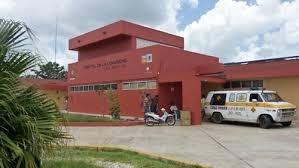 Hospital Comunitario de Loma Bonita