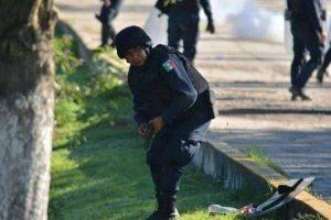 Comisión que investigó hechos de Nochixtlán