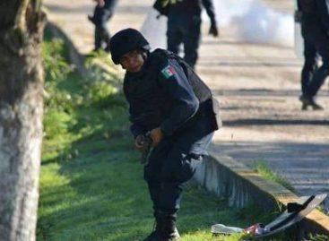 Quiso meter miedo el PRI a la Comisión que investigó hechos de Nochixtlán