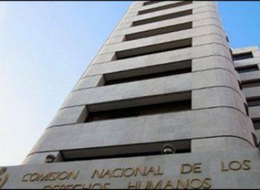 Emite CNDH Recomendación a Gobierno de Oaxaca, por violación de derechos humanos de dos indígenas zapotecas