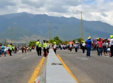 Grave error de la 22 fallido boicot de la Guelaguetza