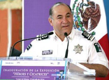 Cae comisionado de la PF Enrique Galindo; gobierno de Oaxaca indiferente